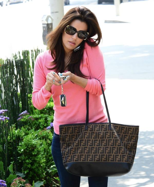 Eva Longorija 10 Sve torbe: Eva Longoria