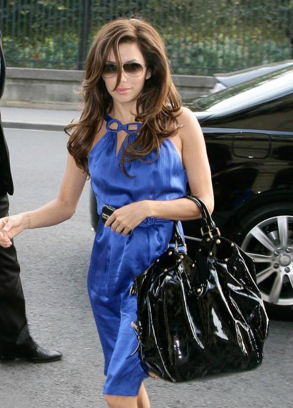 Eva Longorija 3 Sve torbe: Eva Longoria