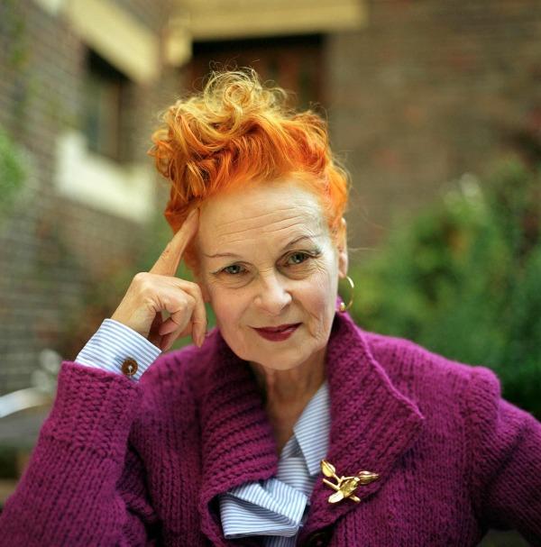 F2 Modni zalogaj: Vivienne Westwood dizajnira za stjuardese!