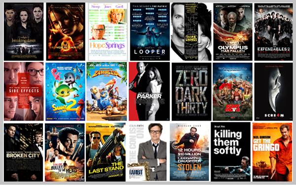 Filmski kanal na kome se prikazuju vrhunski filmovi s vrhunskim glumcima u dobrim pričama CineStar Premiere CineStar Premiere i CineStar Premiere 2 od jeseni na vodećim IPTV/CABLE/DTH platformama u regionu