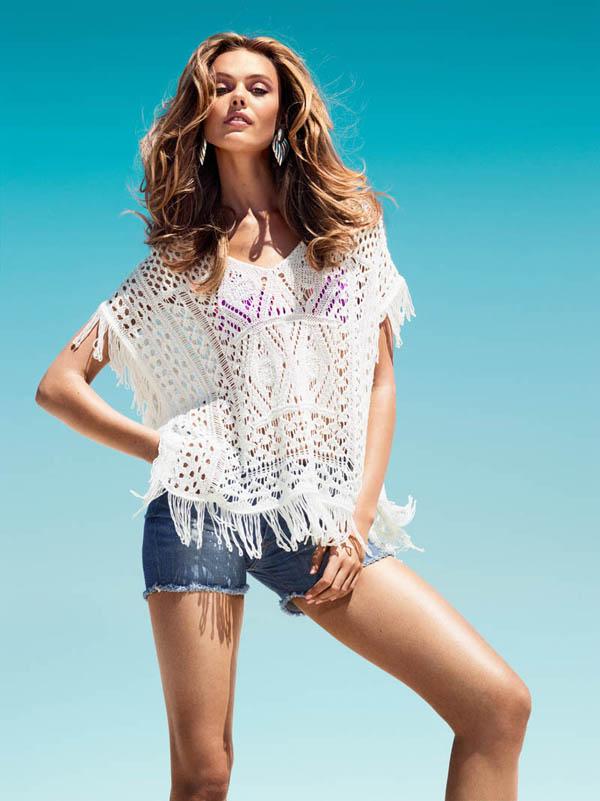 FridaHM5 H&M: Prolećni sjaj