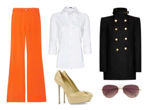 Garderoba2 Celebrity stil dana: Victoria Beckham