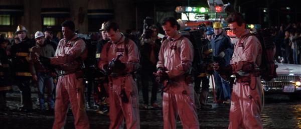 """Glavni likovi Ghostbusters 2 Najveća filmska razočaranja: """"Ghostbusters 2"""""""