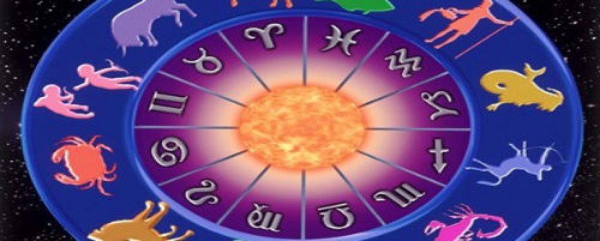 Horoskop 11. maj – 18. maj