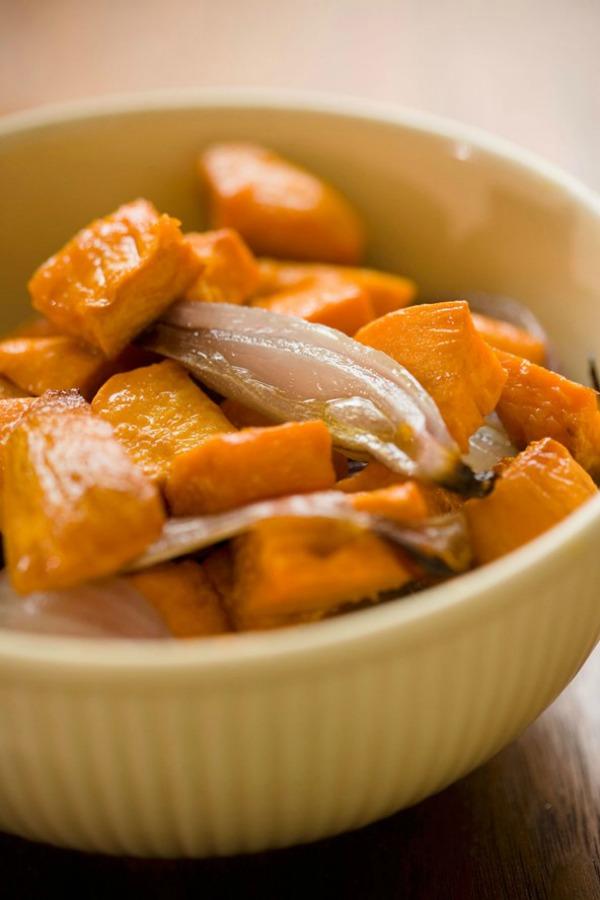 Indijski krompir 30 najefikasnijih namirnica koje pročišćavaju kožu (3. deo)