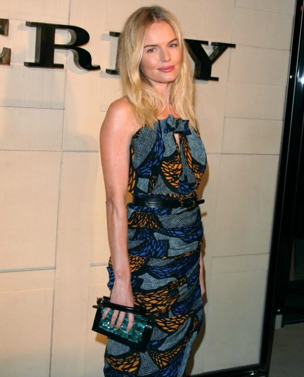 Kej Bosvort Burberry Prorsum Sve torbe: Kate Bosworth