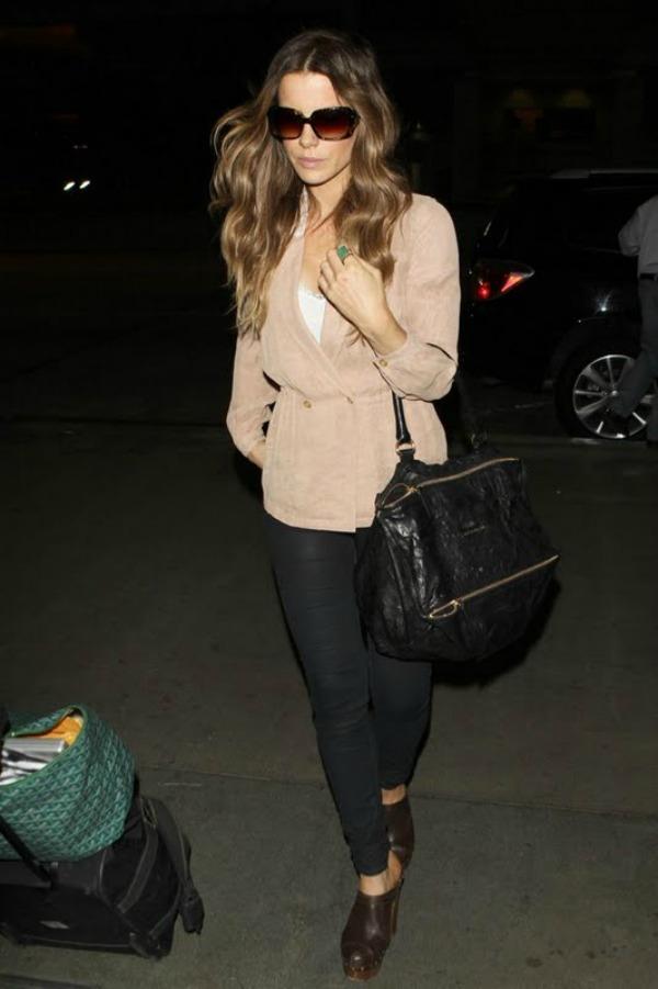 Kejt Bekinsejl 5 Street Style: Kate Beckinsale
