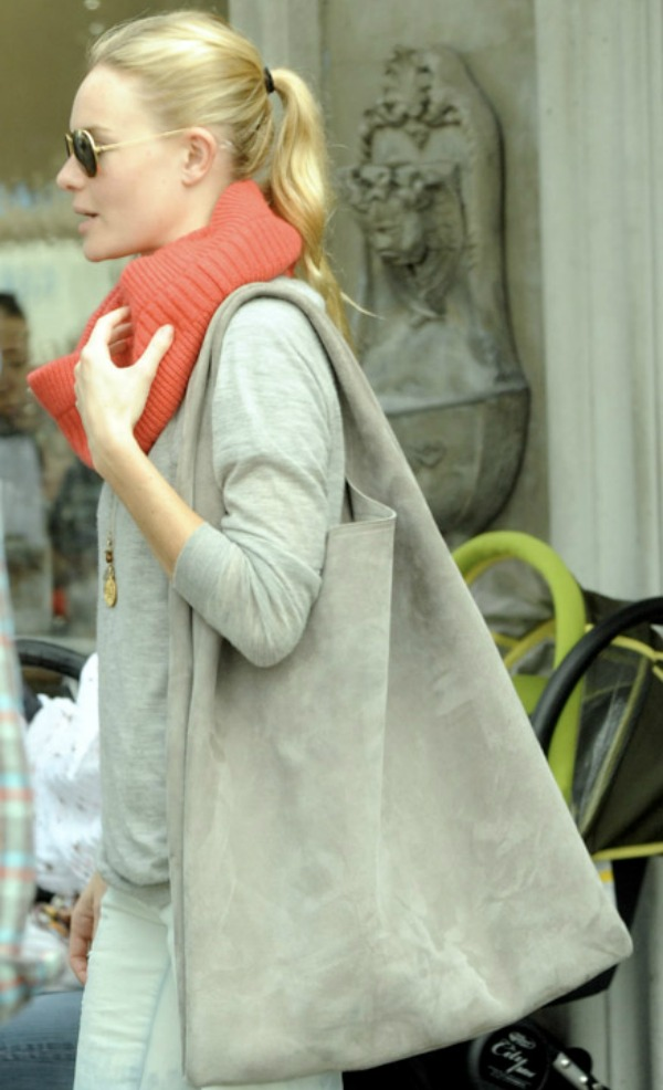 Kejt Bosvort Alexander Wang Sve torbe: Kate Bosworth