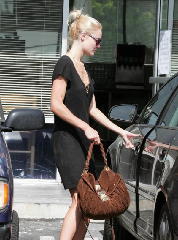 Kejt Bosvort Miu Miu Sve torbe: Kate Bosworth
