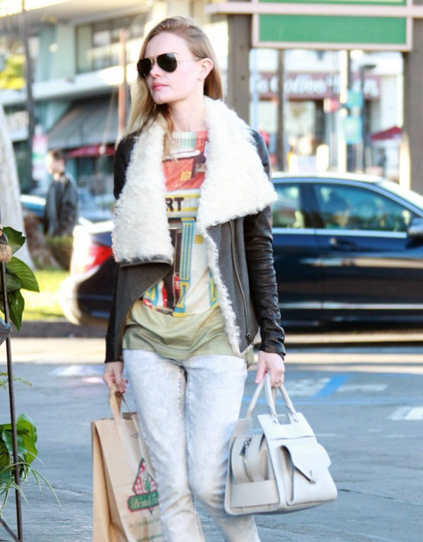 Kejt Bosvort Proenza Schouler PS13 Sve torbe: Kate Bosworth