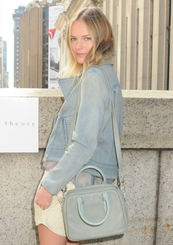 Kejt Bosvort Theyskens' Theory Veda Azia Sve torbe: Kate Bosworth