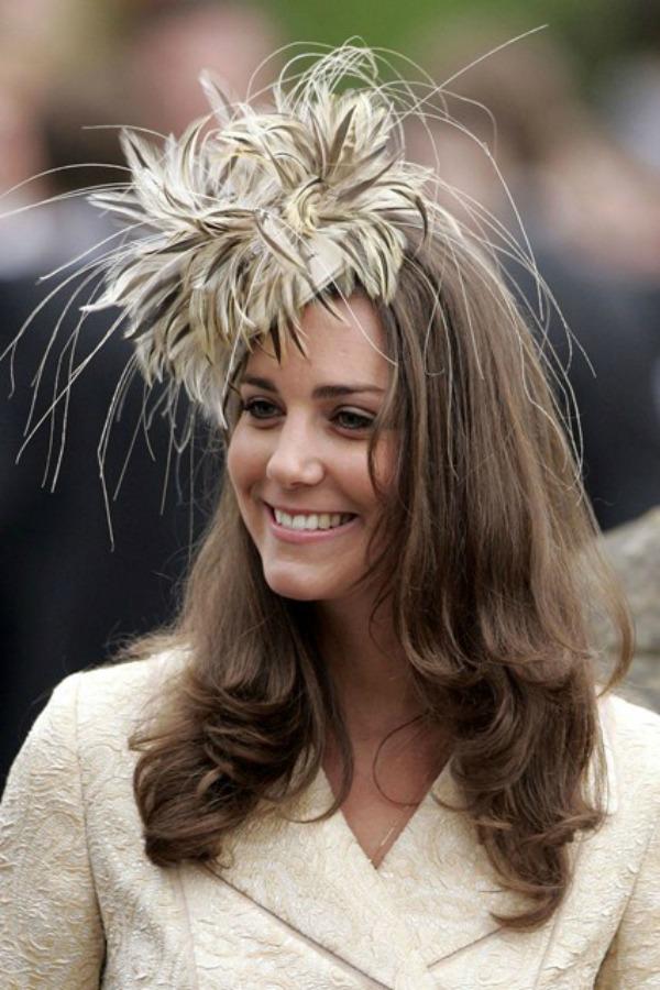 Kejt Midlton 1 Beauty Moments: Najlepše frizure, Kate Middleton