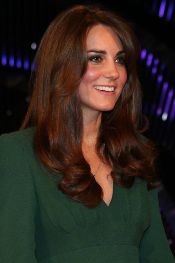 Kejt Midlton 10 Beauty Moments: Najlepše frizure, Kate Middleton