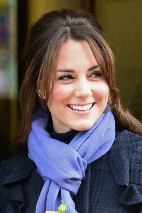 Kejt Midlton 2 Beauty Moments: Najlepše frizure, Kate Middleton