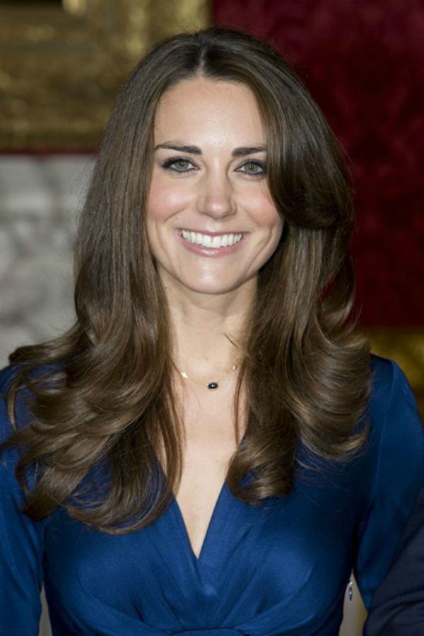 Kejt Midlton 3 Beauty Moments: Najlepše frizure, Kate Middleton