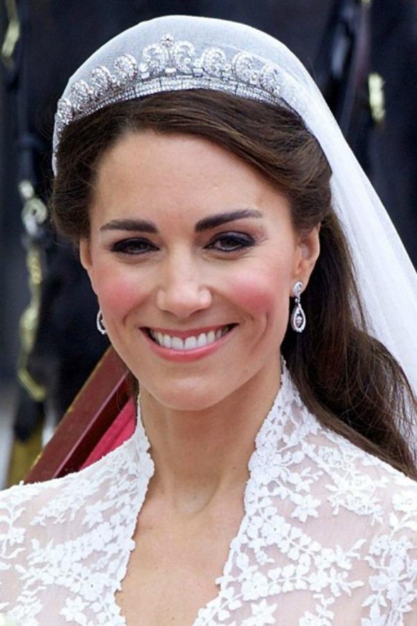 Kejt Midlton 4 Beauty Moments: Najlepše frizure, Kate Middleton