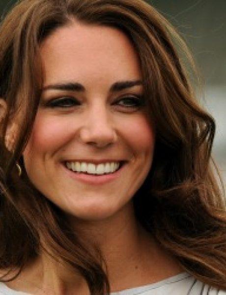 Beauty Moments: Najlepše frizure, Kate Middleton