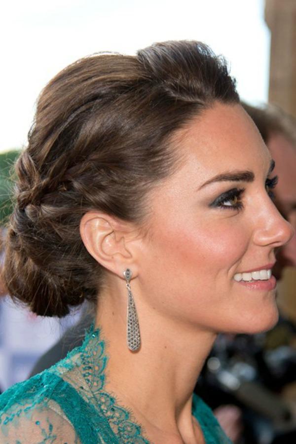 Kejt Midlton 5 Beauty Moments: Najlepše frizure, Kate Middleton