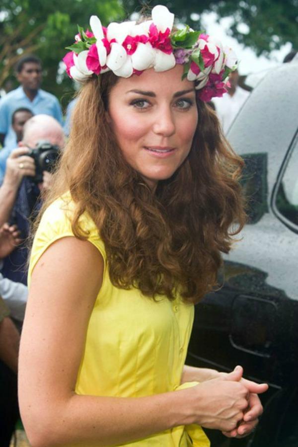 Kejt Midlton 6 Beauty Moments: Najlepše frizure, Kate Middleton