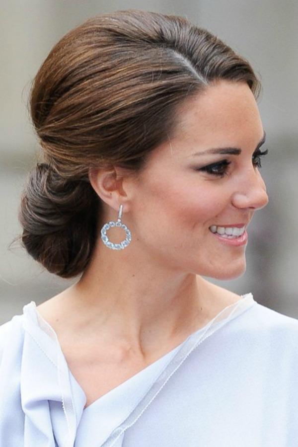 Kejt Midlton 7 Beauty Moments: Najlepše frizure, Kate Middleton