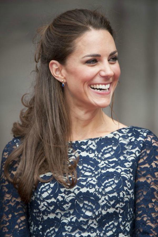 Kejt Midlton 8 Beauty Moments: Najlepše frizure, Kate Middleton