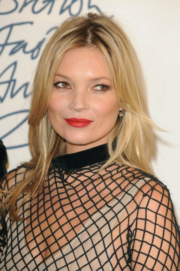Kejt Mos 7 Beauty Moments: Najlepše frizure, Kate Moss