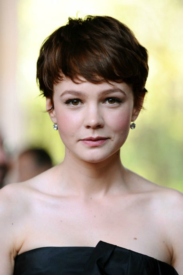 Keri Maligan 1 Beauty Moments: Najlepše frizure, Carey Mulligan
