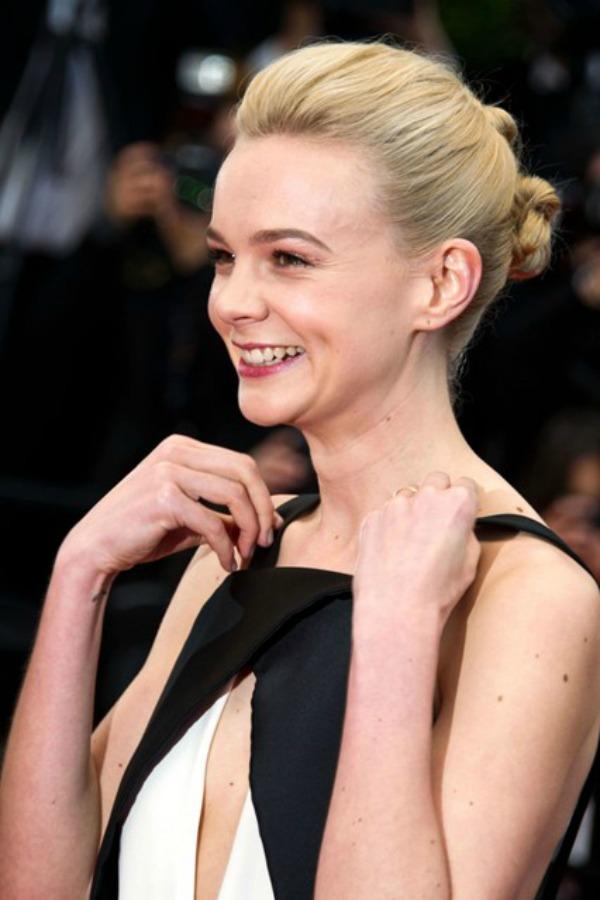 Keri Maligan 10 Beauty Moments: Najlepše frizure, Carey Mulligan