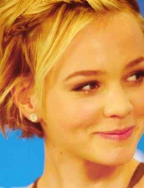 Beauty Moments: Najlepše frizure, Carey Mulligan