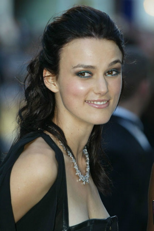 Kira Najtli 1 Beauty Moments: Najlepše frizure, Keira Knightley