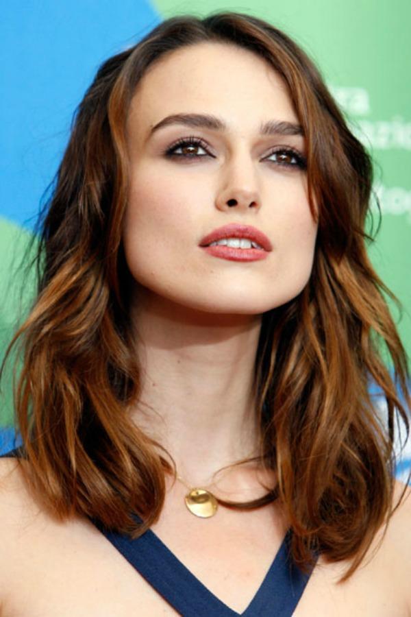 Kira Najtli 4 Beauty Moments: Najlepše frizure, Keira Knightley