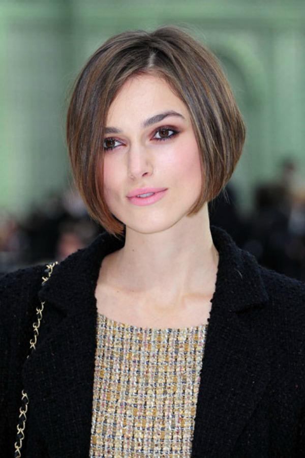 Kira Najtli 6 Beauty Moments: Najlepše frizure, Keira Knightley