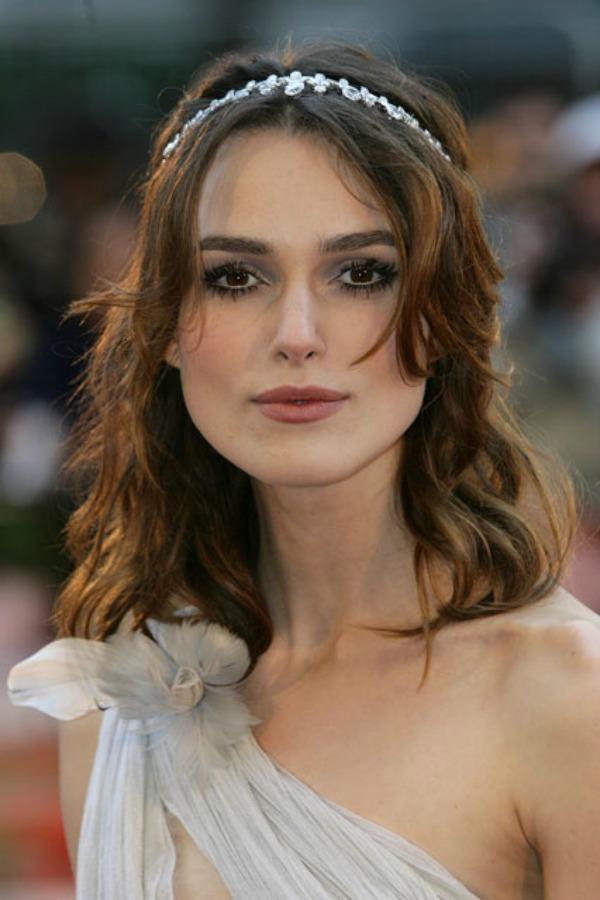 Kira Najtli 9 Beauty Moments: Najlepše frizure, Keira Knightley