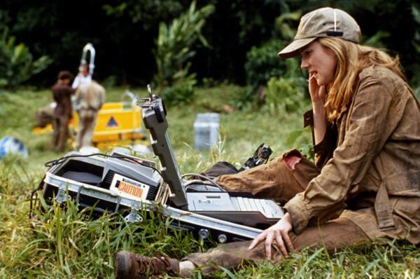 "Kongo 1 Najveća filmska razočaranja: ""Congo"""