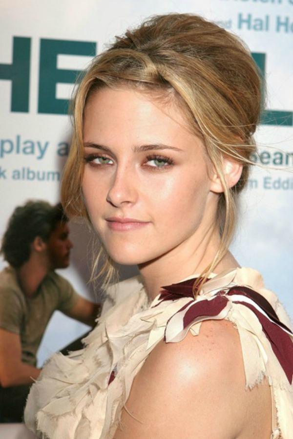 Kristen Stjuart 1 Beauty Moments: Najlepše frizure, Kristen Stewart
