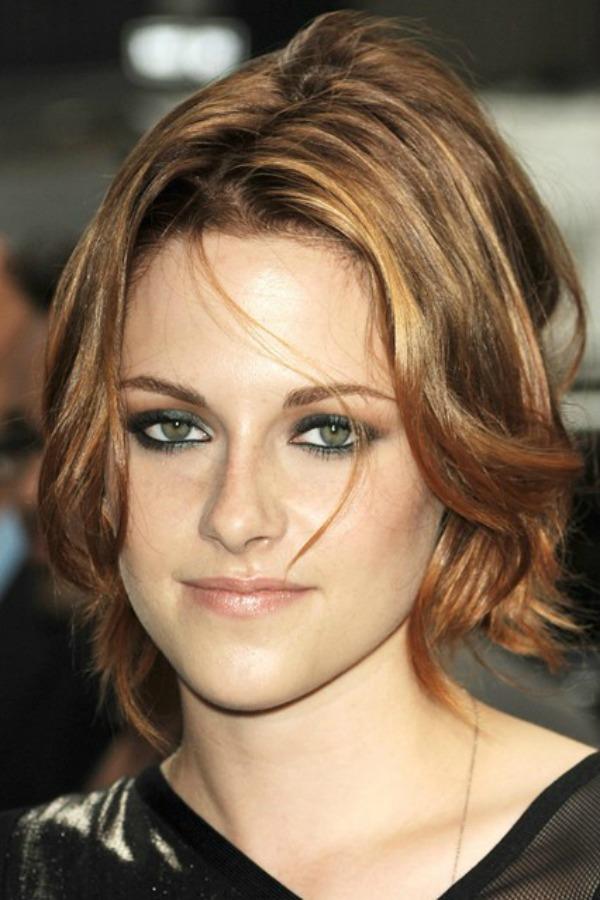 Kristen Stjuart 3 Beauty Moments: Najlepše frizure, Kristen Stewart