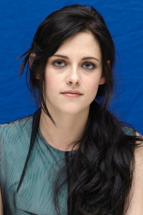 Kristen Stjuart 4 Beauty Moments: Najlepše frizure, Kristen Stewart