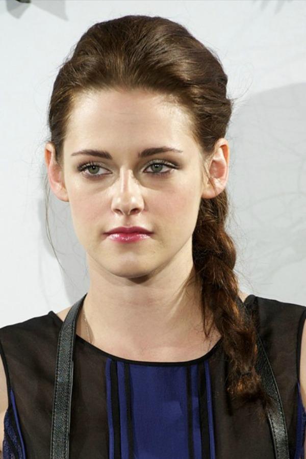 Kristen Stjuart 5 Beauty Moments: Najlepše frizure, Kristen Stewart