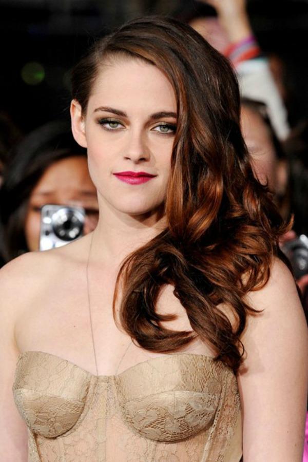 Kristen Stjuart 8 Beauty Moments: Najlepše frizure, Kristen Stewart