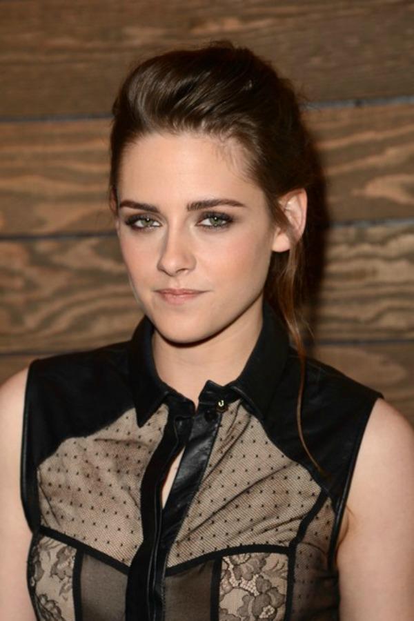 Kristen Stjuart 9 Beauty Moments: Najlepše frizure, Kristen Stewart