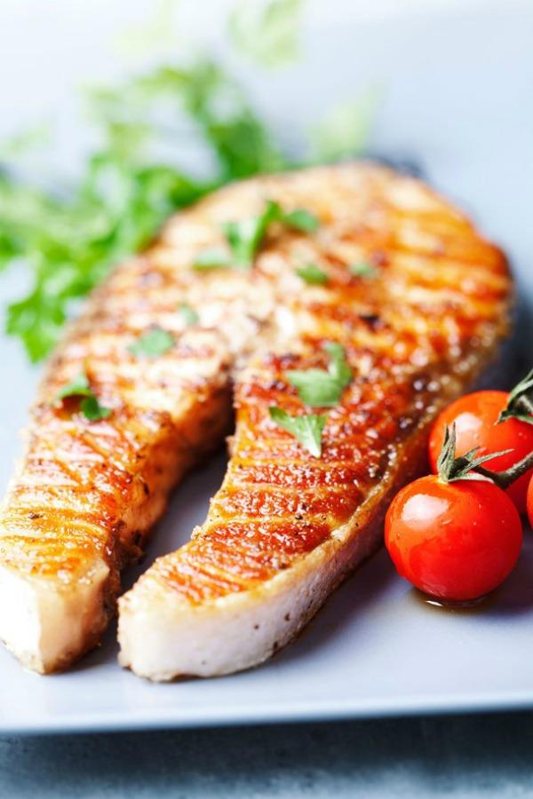 Losos 30 najefikasnijih namirnica koje pročišćavaju kožu (3. deo)