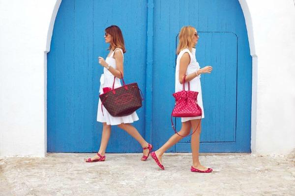Luj Vitom u dva smera Twitter na crvenom tepihu: Kako da joj treniraš živce