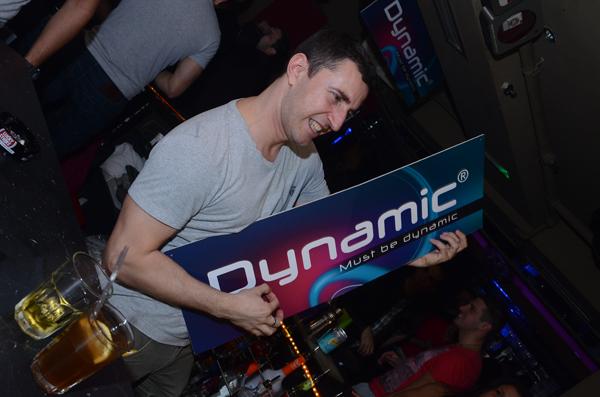 MAC 1504 Dynamic Party