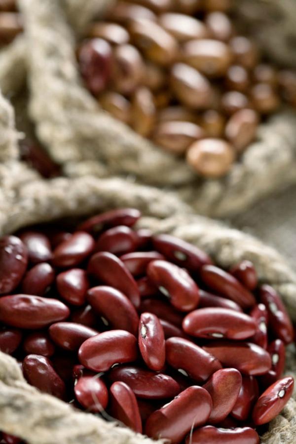Mahunarke 30 najefikasnijih namirnica koje pročišćavaju kožu (2. deo)