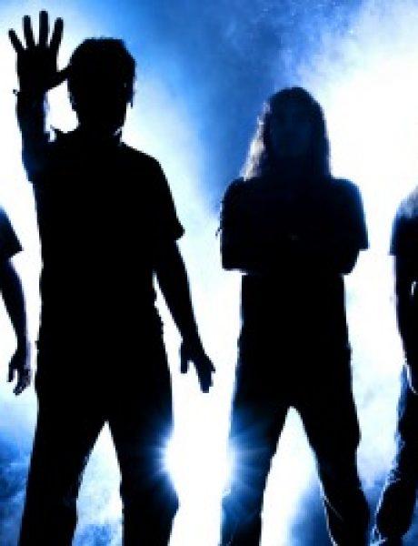 Mjooz: Metal i Nickelback