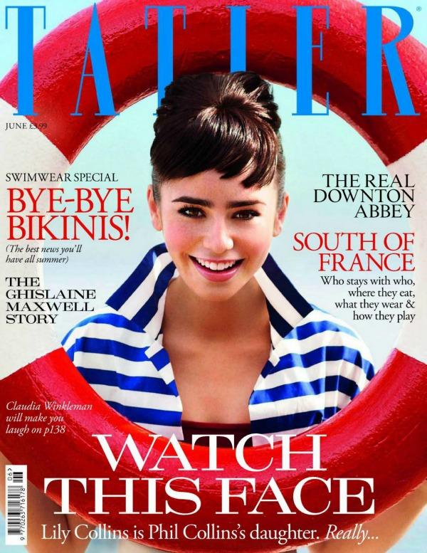 Moda na naslovnici Lili Kolins Moda na naslovnici: Audrey Hepburn za sva vremena, ili ne?