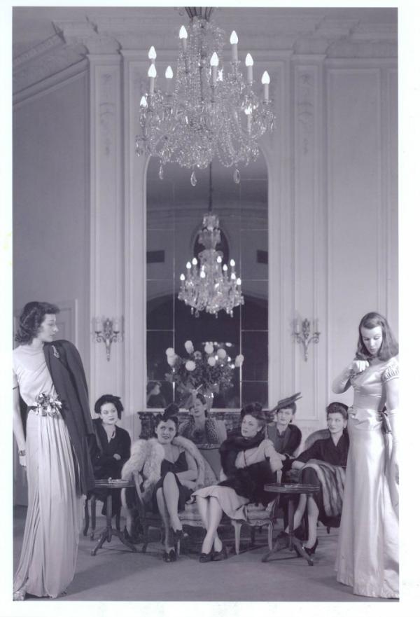 "Modeli Dokumentarni film godine: ""Scatter My Ashes at Bergdorfs"""
