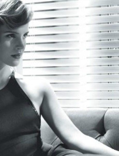 """Modni zalogaj: Glamurozna Emma Watson za """"W"""""""