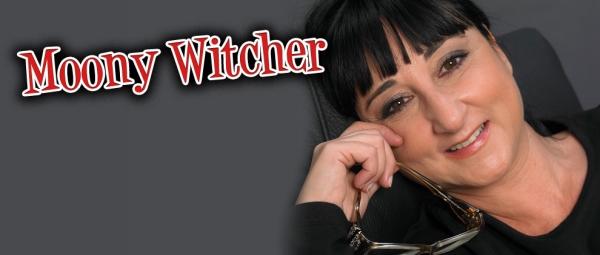 Moony Witcher Moony Witcher: Najmesečastija veštica na svetu (1. deo)