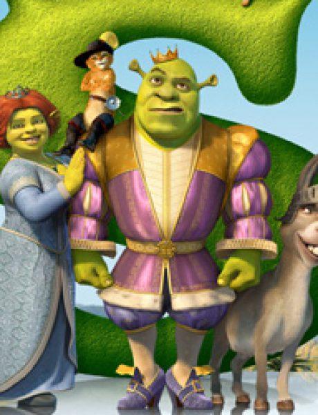 """Najveća filmska razočaranja: """"Shrek 3"""""""